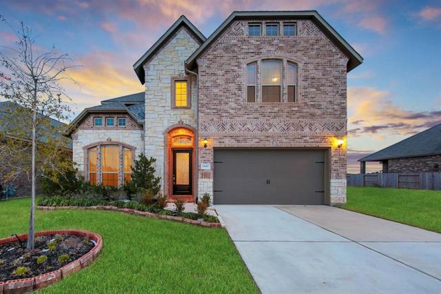 29607 Indigo Shore Way, Spring, TX 77386 (MLS #89541555) :: King Realty