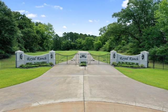 Lot 1 TBD Spring Branch Road, Montgomery, TX 77316 (MLS #89541837) :: Phyllis Foster Real Estate