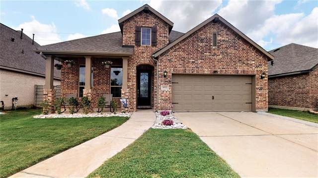 4312 Pine Harvest Lane, Manvel, TX 77578 (MLS #89544249) :: The SOLD by George Team