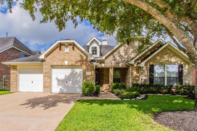 6430 Winding Cove Lane, Katy, TX 77450 (MLS #89546030) :: The Heyl Group at Keller Williams