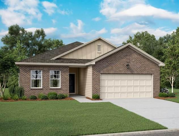 4907 Highland Springs Drive, Richmond, TX 77469 (MLS #89547142) :: The Property Guys