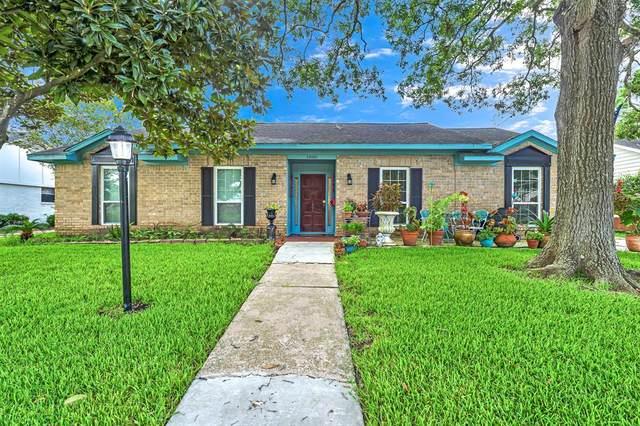 1806 San Sebastian Lane, Houston, TX 77058 (MLS #89551032) :: Christy Buck Team