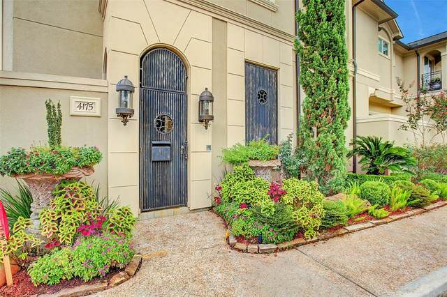 4175 Meyerwood Drive, Houston, TX 77025 (MLS #89552119) :: The SOLD by George Team