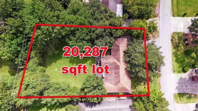 9310 Carousel Lane, Houston, TX 77080 (MLS #89555169) :: Giorgi Real Estate Group