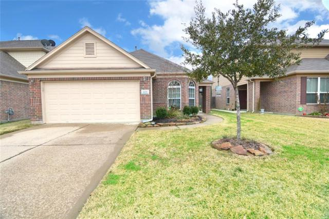 19251 Carriage Vale Lane, Tomball, TX 77375 (MLS #89556867) :: Lion Realty Group/Clayton Nash Real Estate