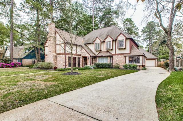 10815 Fawnview Drive, Houston, TX 77070 (MLS #89562380) :: The Home Branch