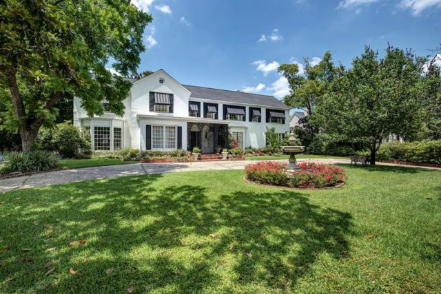 2012 Rice Boulevard, Houston, TX 77005 (MLS #89563081) :: NewHomePrograms.com LLC