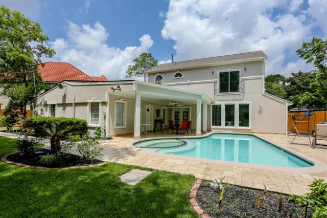 5011 Darnell Street, Houston, TX 77096 (MLS #89563694) :: Texas Home Shop Realty