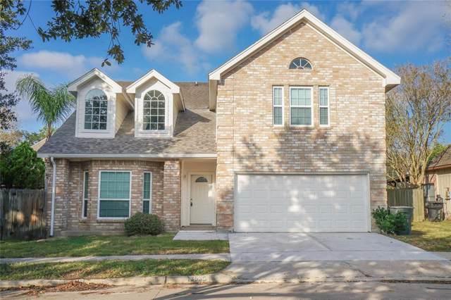 13530 Avonshire Drive, Houston, TX 77083 (MLS #89564164) :: Texas Home Shop Realty
