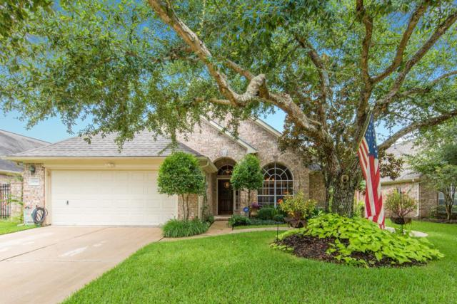 12346 Rutgers Park Court, Houston, TX 77058 (MLS #89564183) :: The SOLD by George Team