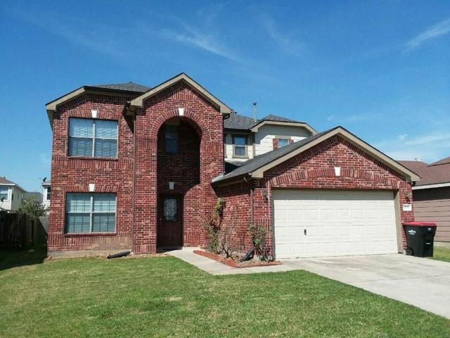 19503 Remington Martin Drive, Houston, TX 77073 (MLS #89564485) :: Magnolia Realty
