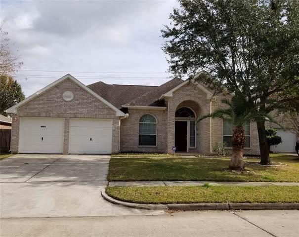 5007 Sea Oak Court, Pasadena, TX 77505 (MLS #89565521) :: Bay Area Elite Properties