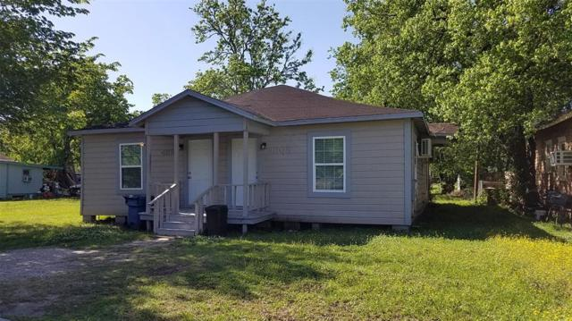 4808 35th Street, Dickinson, TX 77539 (MLS #89566189) :: Magnolia Realty