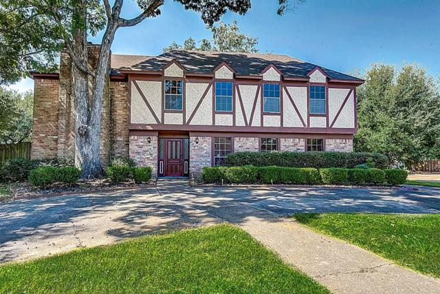 19511 Evening Shades Court, Humble, TX 77346 (MLS #89567327) :: Carrington Real Estate Services