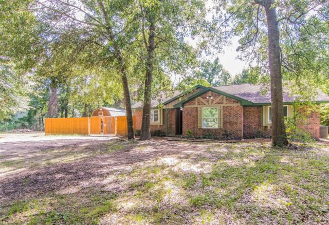 27203 Cherokee Lane, Magnolia, TX 77354 (MLS #89567499) :: Texas Home Shop Realty