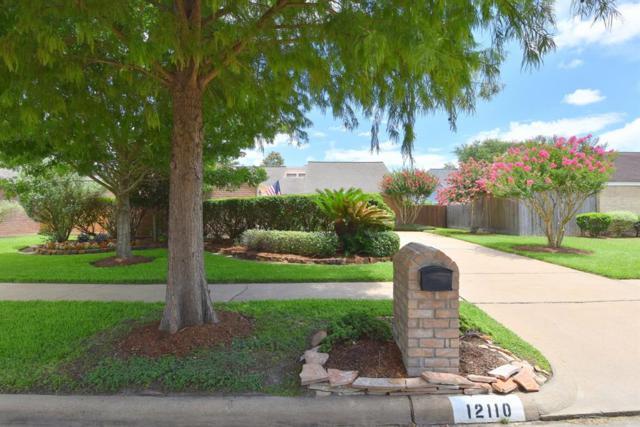 12110 Olympia Drive, Houston, TX 77077 (MLS #89568843) :: Krueger Real Estate