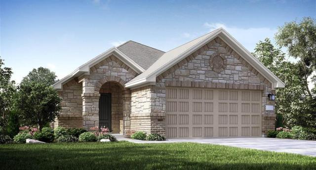 4935 Green Gate Trail, Richmond, TX 77469 (MLS #89569415) :: Green Residential