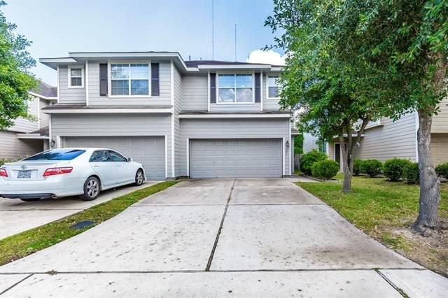 2927 Hackamore Hollow Lane, Houston, TX 77014 (MLS #89569431) :: Caskey Realty