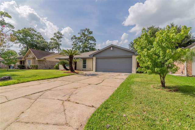 14427 Wadebridge Way, Houston, TX 77015 (MLS #89571097) :: The Heyl Group at Keller Williams