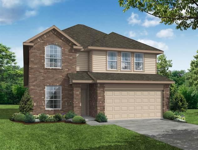 24730 Bastiani Canvas Lane, Katy, TX 77493 (MLS #89573913) :: Caskey Realty