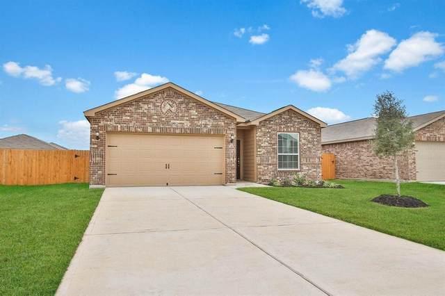 305 Killam County Drive, Katy, TX 77493 (MLS #89575674) :: Ellison Real Estate Team