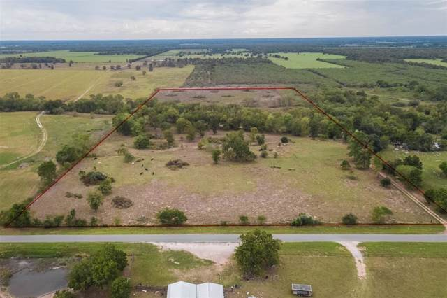 40365 Mt Zion Road, Brookshire, TX 77423 (MLS #89577731) :: Phyllis Foster Real Estate