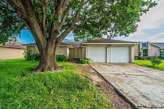 5413 Pine Creek Drive, La Porte, TX 77571 (MLS #89577900) :: The SOLD by George Team