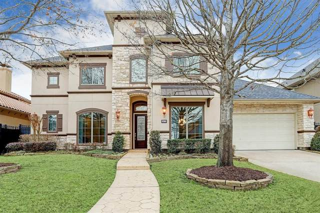 3826 Antibes Lane, Houston, TX 77082 (MLS #89580705) :: The Parodi Team at Realty Associates