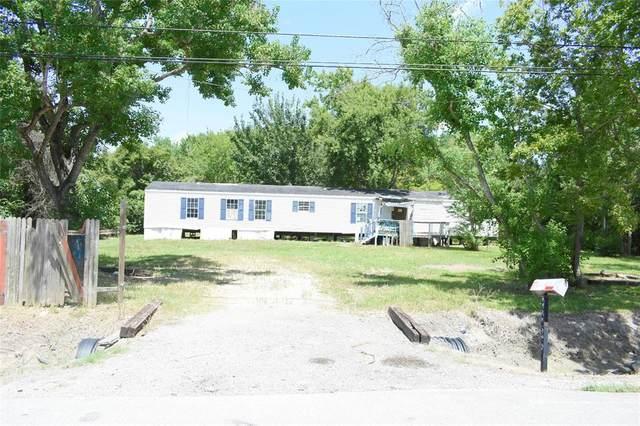 7817 Highland Road, Santa Fe, TX 77517 (MLS #89581153) :: The Property Guys