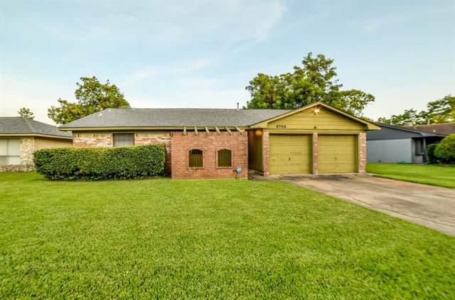 9706 Ebb Street, Houston, TX 77089 (MLS #89581515) :: Texas Home Shop Realty