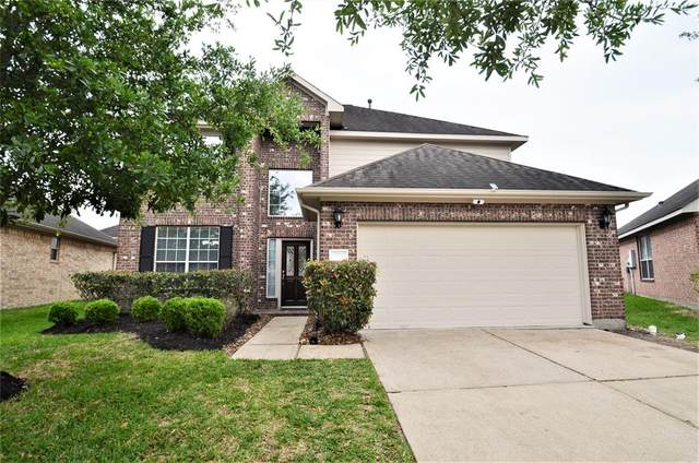 13710 Clear Trail Lane, Houston, TX 77034 (MLS #895835) :: The Bly Team