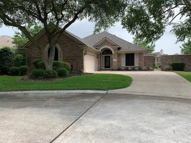 2430 Wentworth Oaks Court, League City, TX 77573 (MLS #89584094) :: Ellison Real Estate Team