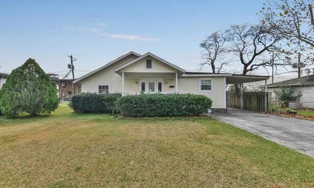 10934 Oswego Street, Houston, TX 77029 (MLS #89589133) :: Ellison Real Estate Team