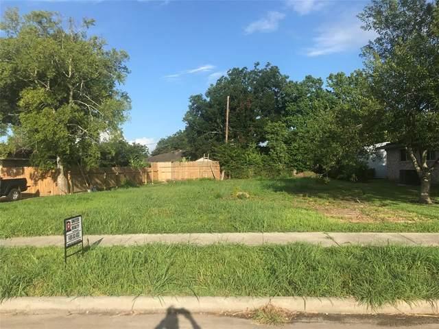 14218 Mccadden Street, Houston, TX 77045 (MLS #89589379) :: Christy Buck Team