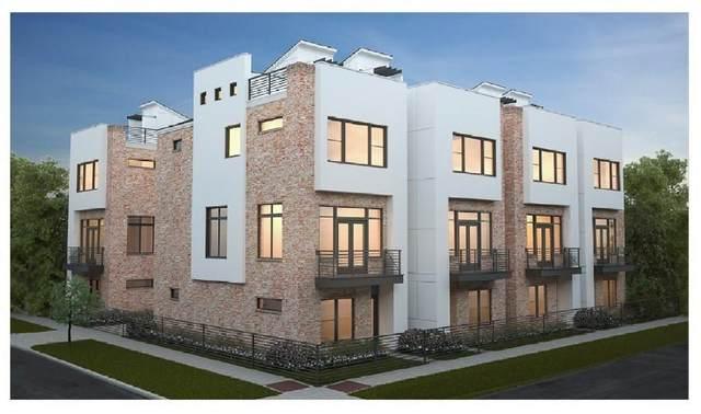 1508 Saulnier Street, Houston, TX 77019 (MLS #89590051) :: Ellison Real Estate Team