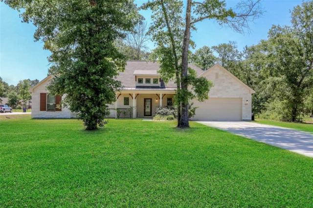 9115 Wapiti Trail, Conroe, TX 77303 (MLS #89591153) :: Texas Home Shop Realty
