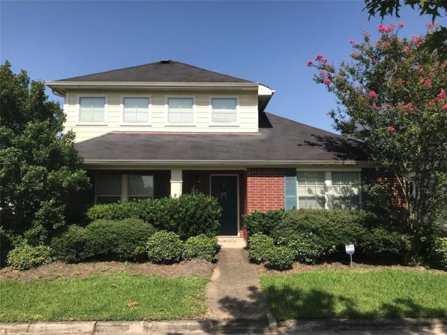 11706 Longwood Garden Way, Houston, TX 77047 (MLS #89591918) :: Ellison Real Estate Team