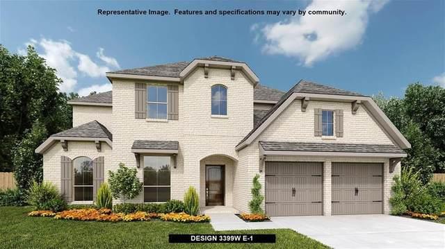 21434 Chestnut Rose Road, Tomball, TX 77377 (MLS #89594961) :: Giorgi Real Estate Group