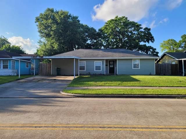 2007 Harris Avenue, Pasadena, TX 77506 (MLS #89595595) :: Christy Buck Team