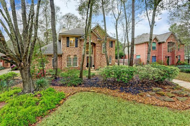 118 W Elm Crescent, The Woodlands, TX 77382 (MLS #8959776) :: Giorgi Real Estate Group