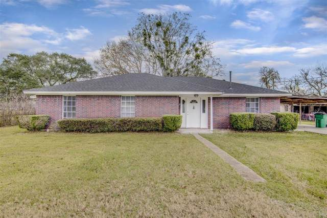 314 Willow Street, Sweeny, TX 77480 (MLS #89599589) :: Texas Home Shop Realty