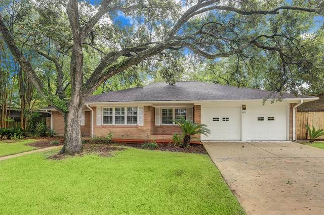 4919 Wigton Drive, Houston, TX 77096 (MLS #89601926) :: Green Residential
