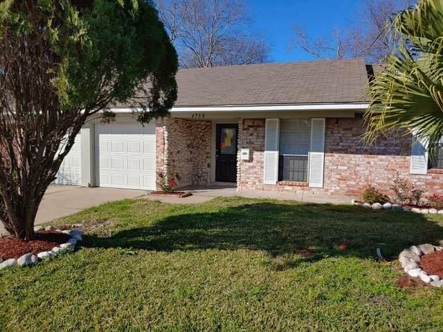4738 Knotty Oaks Trail, Houston, TX 77045 (MLS #89602971) :: The Jill Smith Team