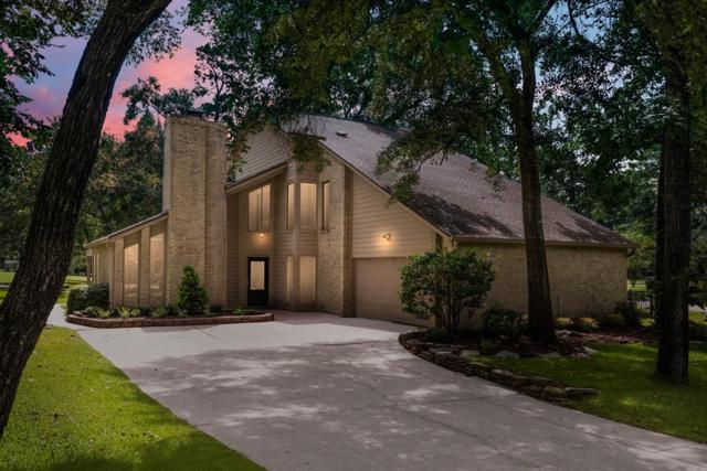 11110 Ellwood Street, The Woodlands, TX 77380 (MLS #89603767) :: The Parodi Team at Realty Associates