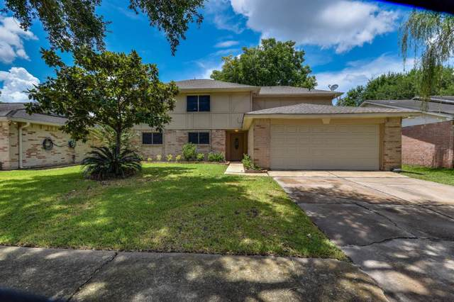 10506 Long River Drive, Sugar Land, TX 77498 (MLS #89604134) :: Texas Home Shop Realty