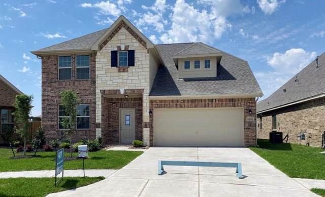 15011 Starry Meadow Court, Humble, TX 77346 (MLS #8960451) :: The Parodi Team at Realty Associates