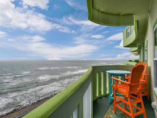 9420 Seawall Boulevard #1001, Galveston, TX 77554 (MLS #89606876) :: Giorgi Real Estate Group