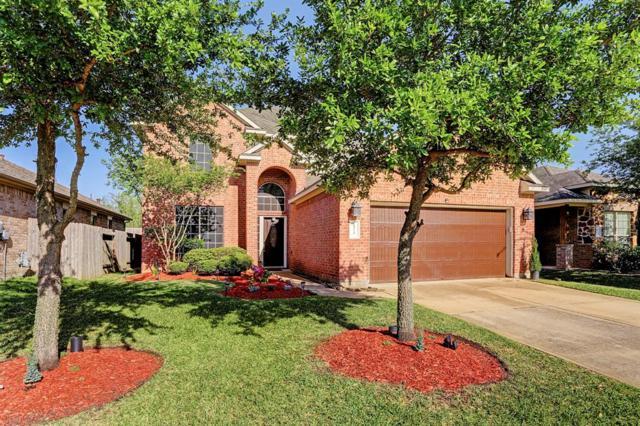 8514 Windy Path Lane, Cypress, TX 77433 (MLS #89607505) :: Texas Home Shop Realty