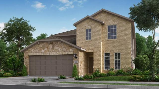 7810 Heather Harvest, Richmond, TX 77407 (MLS #89608296) :: KJ Realty Group