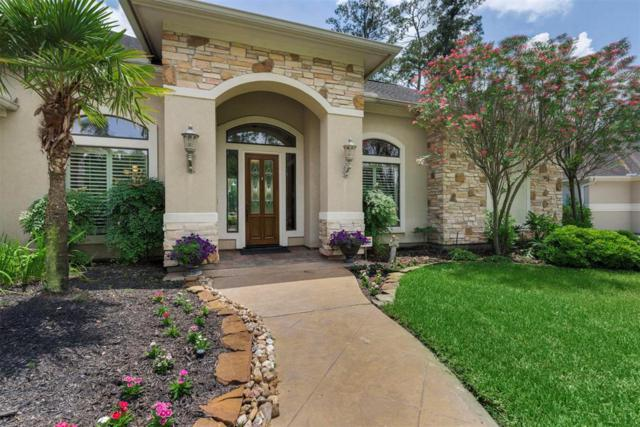 6907 Augusta Pines Cove, Spring, TX 77389 (MLS #8960889) :: Magnolia Realty